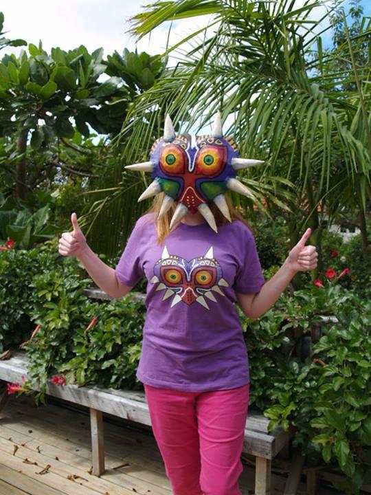 Majora's Mask Fan