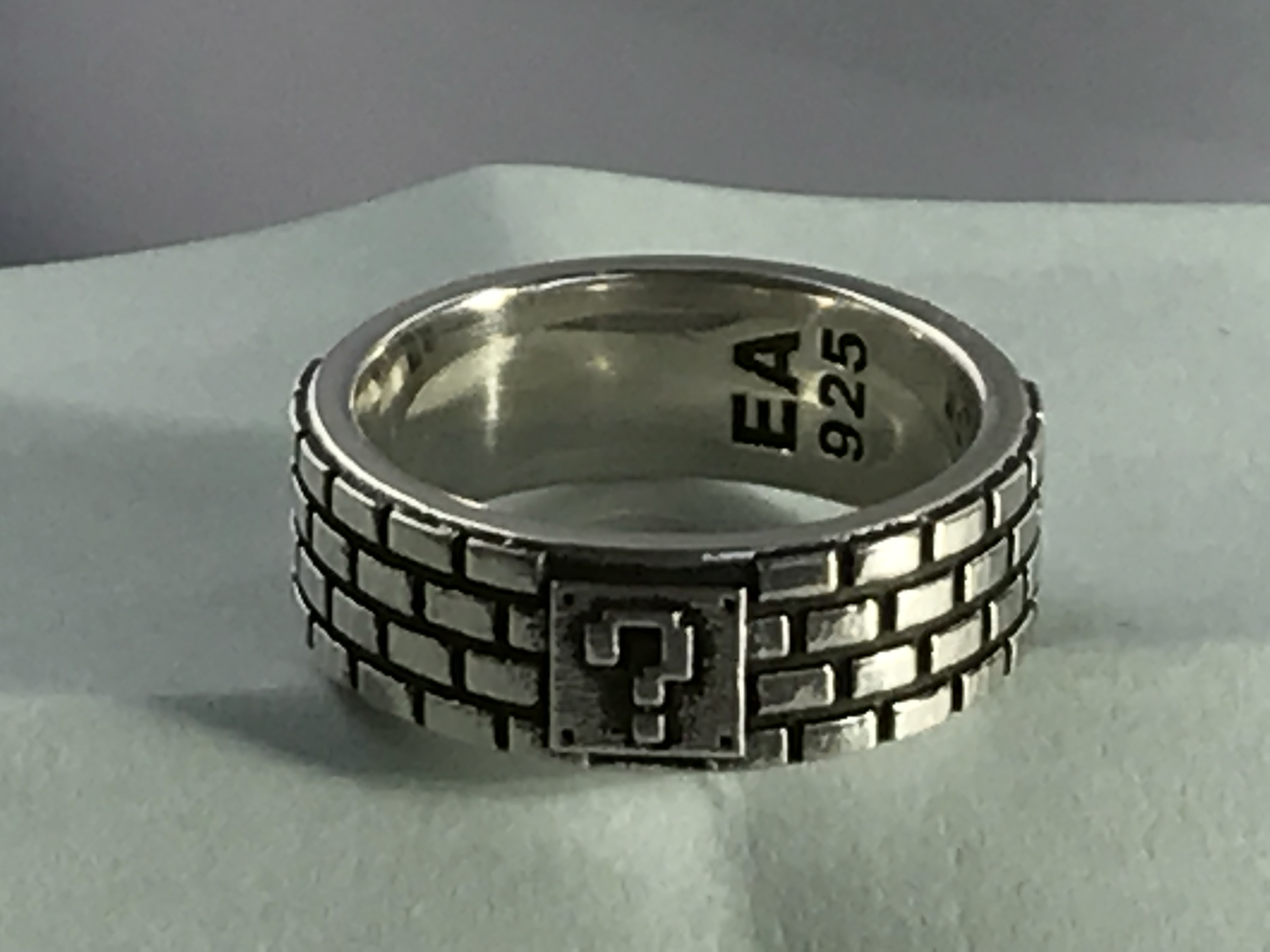 Super Mario Brothers Ring